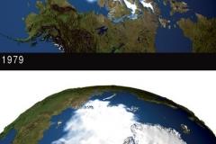 Arctic 1979-2003